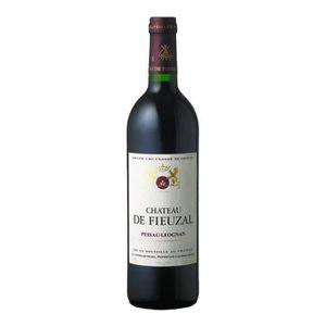 VIN ROUGE Château de Fieuzal 2016 Pessac-Léognan - Vin rouge