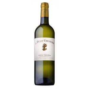 VIN BLANC Le Petit Chevalier 2016 Pessac-Léognan - Vin blanc