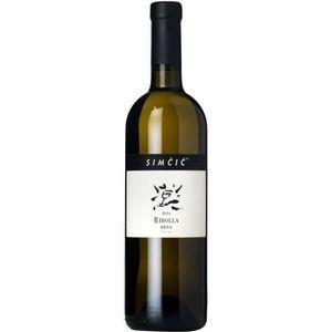 VIN BLANC Simčič Majan 2016 Ribolla Classic - Vin blanc de S