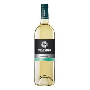 VIN BLANC Artisan's Blend 2017 Chardonnay - Vin blanc d'Aust