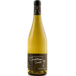 VIN BLANC Domaine Ray 2017 Saint-Pourçain - Vin Blanc du Val