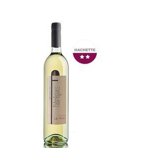 VIN BLANC Domaine de Fabrègues Le Mas 2017 Languedoc - Vin b