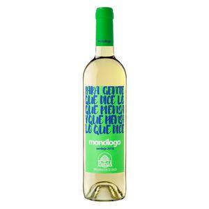 VIN BLANC Monologo 2017 Verdejo Rueda - Vin blanc d'Espagne