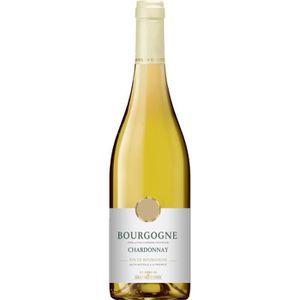 VIN BLANC Vignerons des Grandes Vignes 2017 Bourgogne Chardo