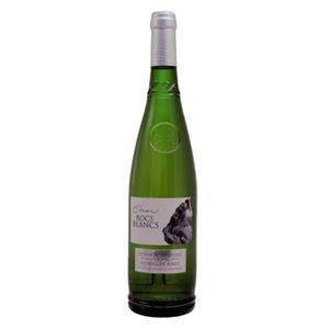 VIN BLANC Domaine Rocs Blancs 2018 Picpoul de Pinet - Vin bl