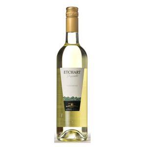 VIN BLANC Etchart Privado 2018 Torrontes - Vin blanc d'Argen