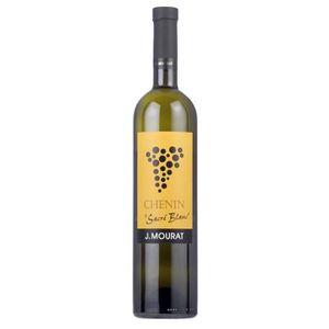 VIN BLANC J. Mourat Sacre Blanc 2018 Val de Loire - Vin blan