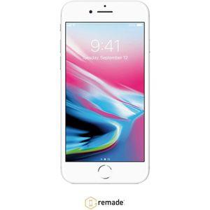 SMARTPHONE RECOND. iPhone 8 Argent 256 Go Reconditionné à neuf en Fra