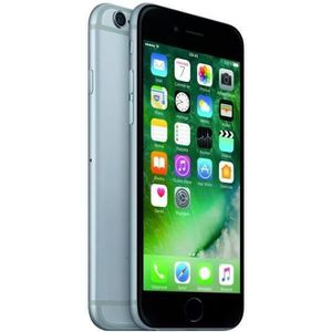 SMARTPHONE iPhone 6 Gris Reconditionné A++ 64 Go + Coque offe