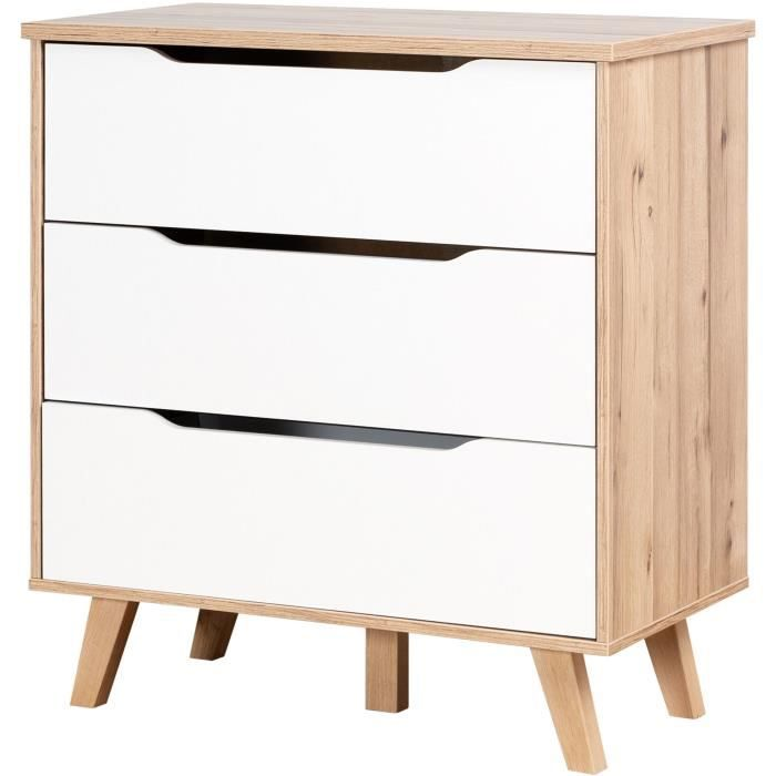 Commode Chambre Scandinave