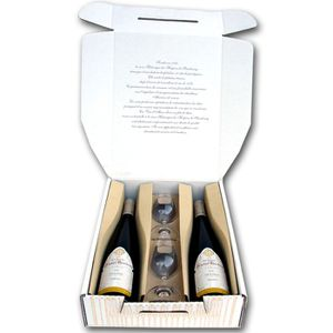 VIN BLANC Coffret Riesling Hospices Strasbourg
