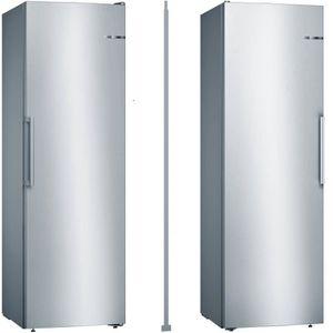 RÉFRIGÉRATEUR CLASSIQUE Pack froid BOSCH - KSV36VL3P - Réfrigérateur 1 por