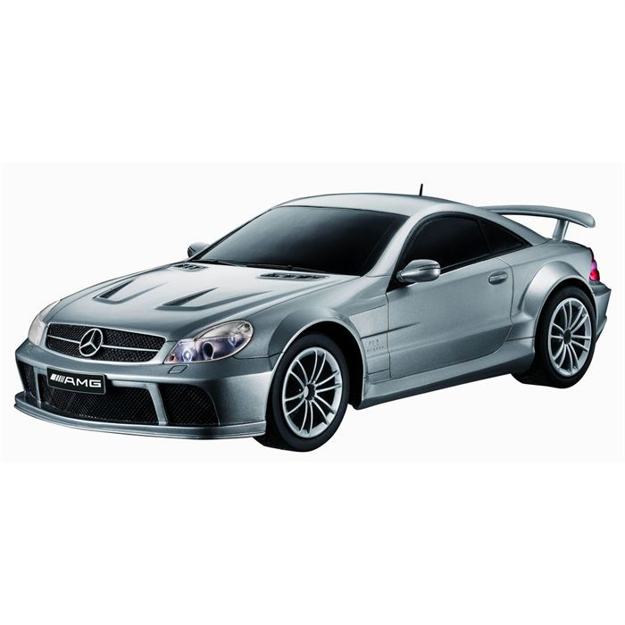 modelco mercedes benz sl65 amg 1 16 me achat vente voiture construire soldes d hiver. Black Bedroom Furniture Sets. Home Design Ideas