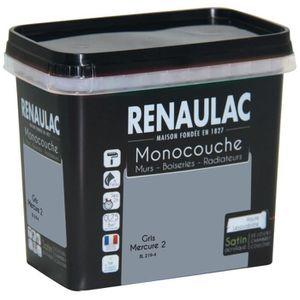 PEINTURE - VERNIS Peinture murale monocouche multi-support 0,75 L gr