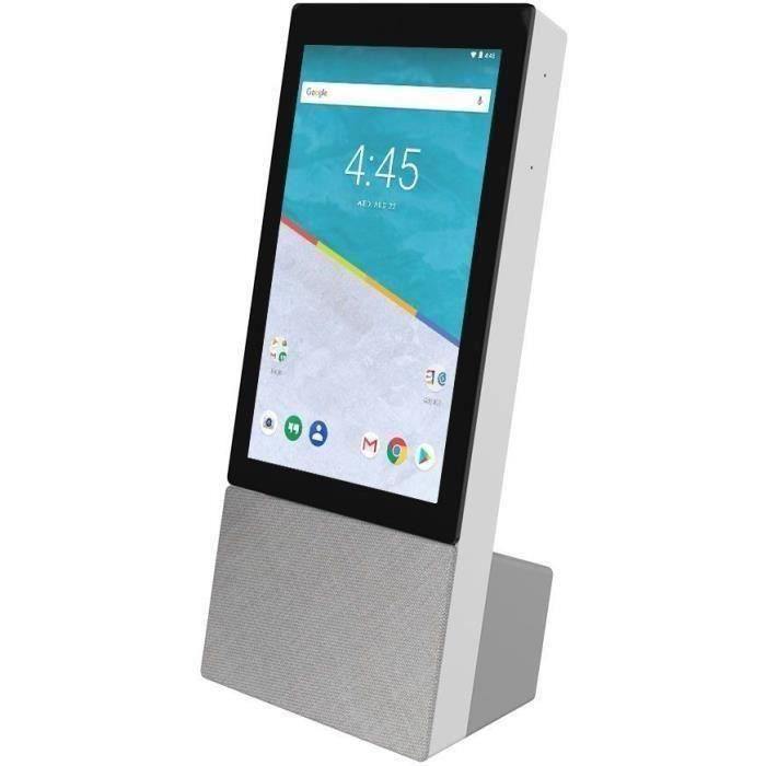 "TABLETTE TACTILE ARCHOS Enceinte intelligente Hello 7 - 7"" - 2 Go d"