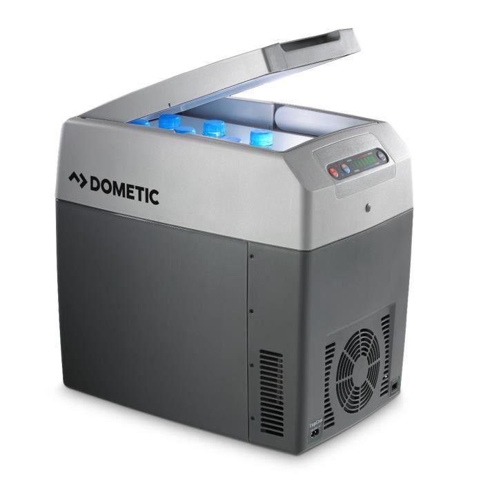 WAECO Mobicool g30 AC//DC thermoélectriques Glacière 12//230 V passif Couvercle