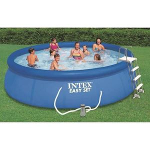 Piscine intex 3x2 achat vente piscine intex 3x2 pas for Piscine coque polyester soldes