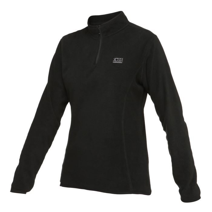 POLAIRE CODE OUTDOOR Micropolaire Mila Femme