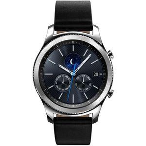 MONTRE CONNECTÉE Samsung Gear S3 Classic Silver