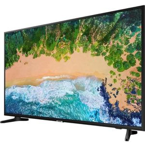 Téléviseur LED Samsung UE43NU7092KXXC TV LED - 4K UHD - 43'' (108