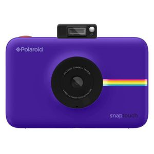 APPAREIL PHOTO COMPACT POLAROID POLSTPR Snap Touch Violet