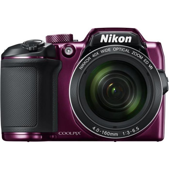 nikon coolpix b500 appareil photo num rique bridge achat vente appareil photo compact. Black Bedroom Furniture Sets. Home Design Ideas