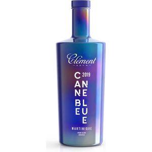 RHUM Clement Canne Bleue 70cl 50°
