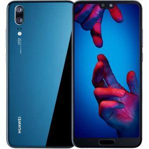 SMARTPHONE HUAWEI P20 Bleu