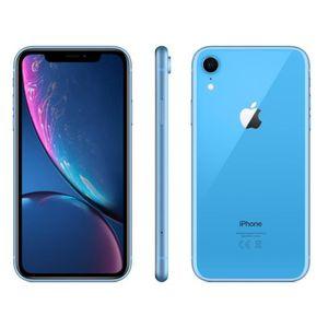 SMARTPHONE APPLE iPhone Xr Bleu 128 Go