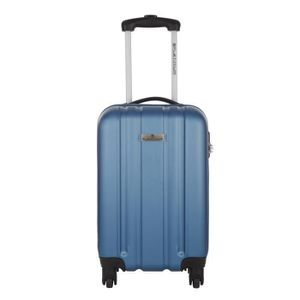 VALISE - BAGAGE PLATINIUM Valise Cabine Low Cost Rigide ABS 4 Roue
