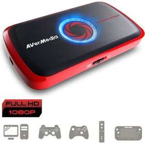 ADAPTATEUR ACQUISITION AVerMedia Live Gamer Portable