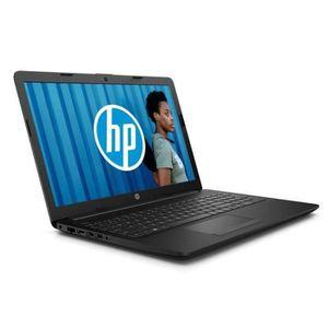 """ORDINATEUR PORTABLE HP PC Portable 15-db0035nf - 15,6"""" HD - AMD A4 - R"""
