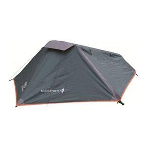 TENTE DE CAMPING HIGHLANDER Tente Blackthorn 1 XL Vert chasse