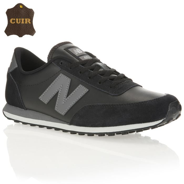 basket cuir homme new balance