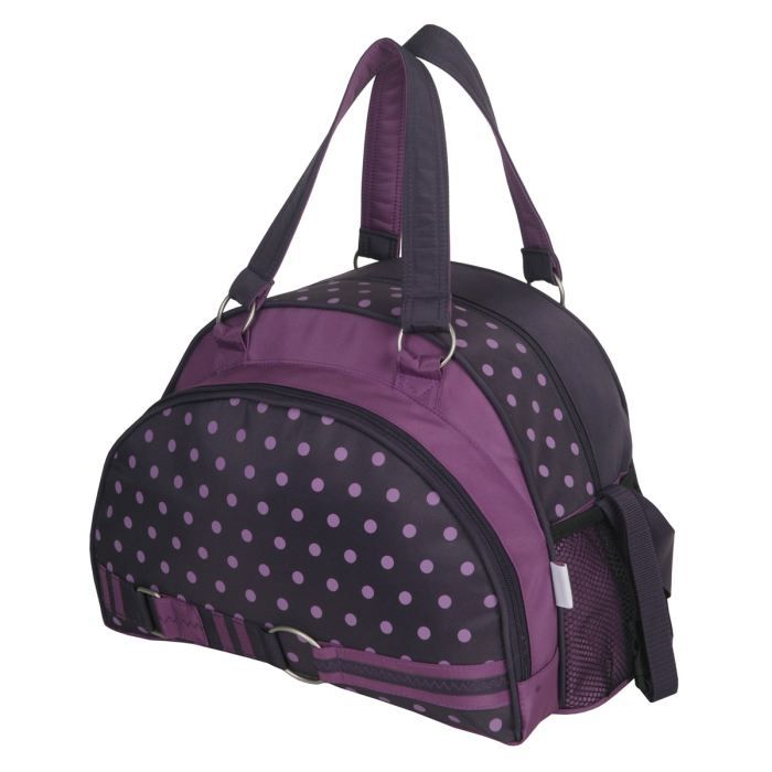 baby on board sac bowling myrtille achat vente sac. Black Bedroom Furniture Sets. Home Design Ideas