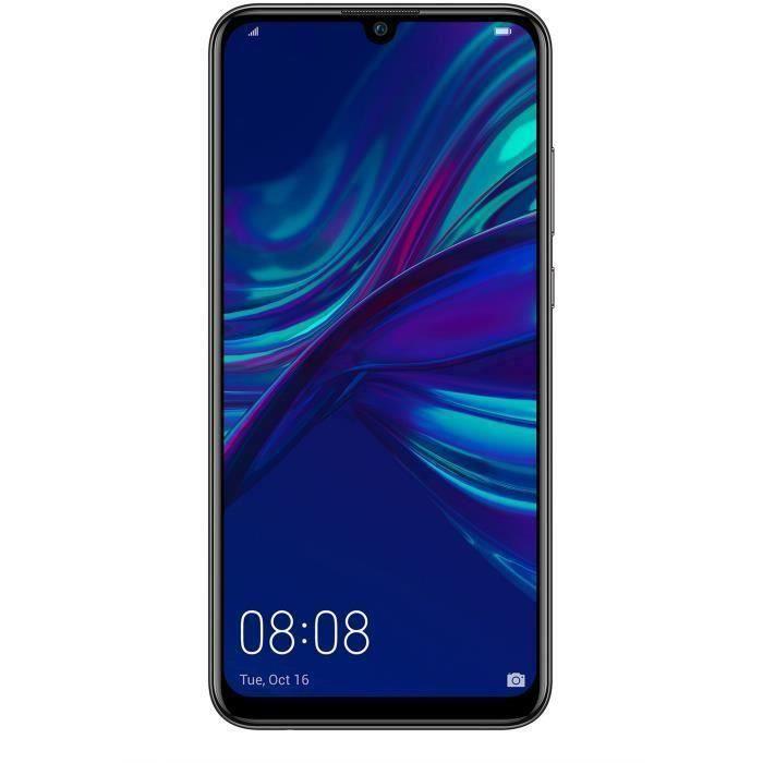 SMARTPHONE HUAWEI P Smart 2019 Noir 64 Go
