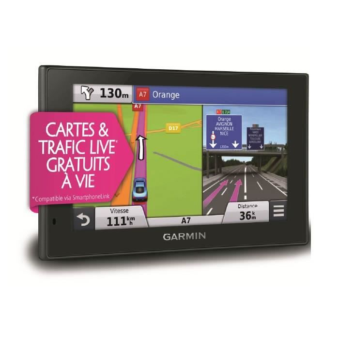 garmin n vi 2789 lmt gps 7 45 pays cartes et t achat vente gps auto garmin n vi 2789 lmt. Black Bedroom Furniture Sets. Home Design Ideas