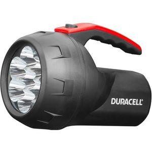 LAMPE DE POCHE DURACELL Lampe torche - FLN-2 - 75 lumens - 4 pile