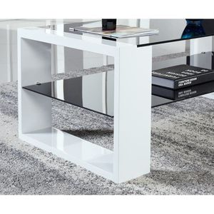 table basse carre laquee blanc achat vente table basse carre laquee blanc pas cher soldes. Black Bedroom Furniture Sets. Home Design Ideas