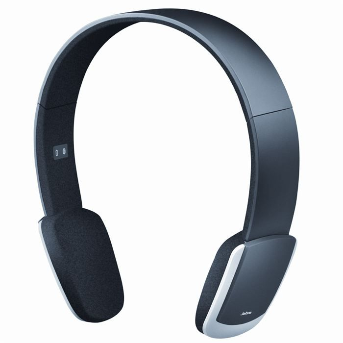 jabra casque bluetooth halo 2 achat vente casque. Black Bedroom Furniture Sets. Home Design Ideas