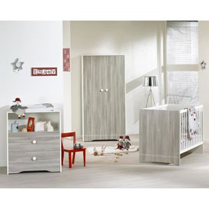 Chambre bebe fille complete achat vente chambre bebe fille complete pas cher les soldes - Chambre bebe complete auchan ...