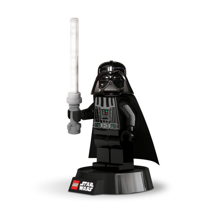lego star wars lampe bureau dark vador achat vente assemblage construction cdiscount. Black Bedroom Furniture Sets. Home Design Ideas