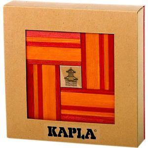 ASSEMBLAGE CONSTRUCTION Coffret Kapla 40 Pièces