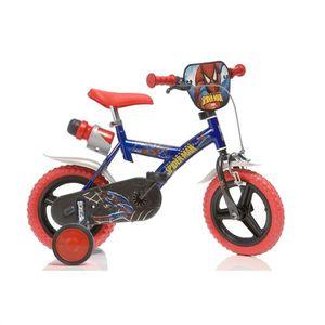 VÉLO ENFANT SPIDERMAN Vélo 3/5 ans Enfant 12