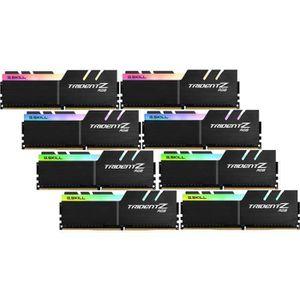 MÉMOIRE RAM GSKILL Mémoire PC TZ RGB - Kit de 128Go (8x16Go) -