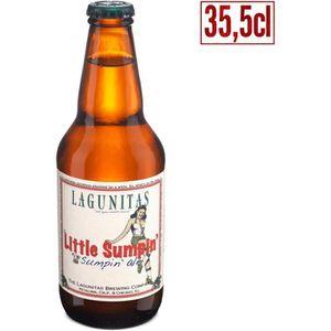 BIÈRE LAGUNITAS A little Sumpin' Sumpin' Ale - Bière Blo