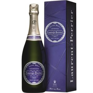 CHAMPAGNE Champagne Laurent Perrier Ultra Brut - 75 cl