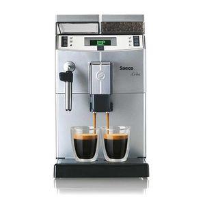 CAFETIÈRE SAECO Machine à café LIRIKA PLUS