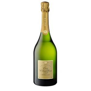 CHAMPAGNE William Deutz 2000 x1