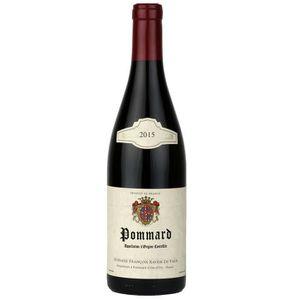VIN ROUGE Domaine François Xavier de Vaux 2015 Pommard - Vin